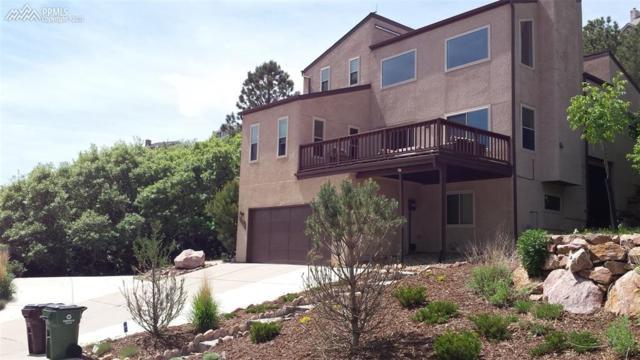 6986 Oak Valley Drive, Colorado Springs, CO 80919 (#7902689) :: Jason Daniels & Associates at RE/MAX Millennium
