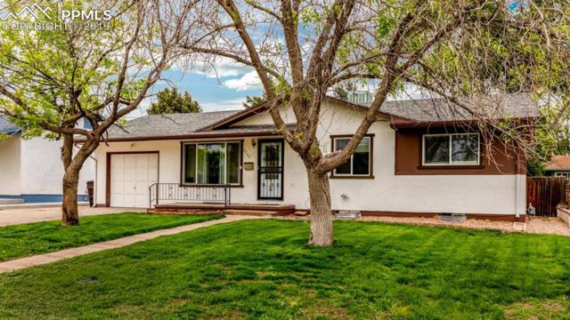 3725 Brookfield Lane, Pueblo, CO 81005 (#7904569) :: The Treasure Davis Team