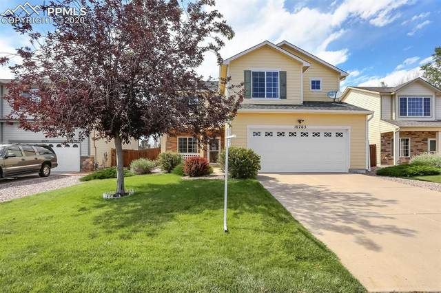 10765 Deer Meadow Circle, Colorado Springs, CO 80925 (#7905959) :: 8z Real Estate