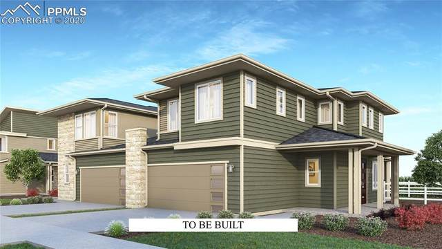 1878 Peak Prairie Lane, Monument, CO 80132 (#7906037) :: Action Team Realty