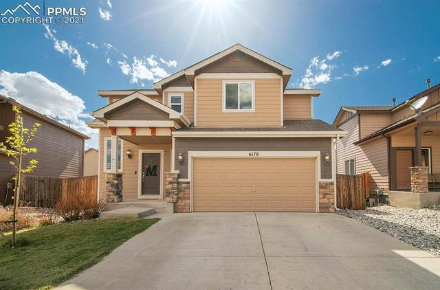 6178 Journey Drive, Colorado Springs, CO 80925 (#7906930) :: The Harling Team @ HomeSmart