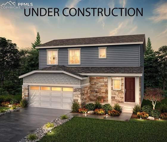 2073 Villageview Lane, Castle Rock, CO 80104 (#7908275) :: 8z Real Estate