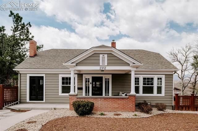 2312 Wood Avenue, Colorado Springs, CO 80907 (#7908594) :: The Kibler Group