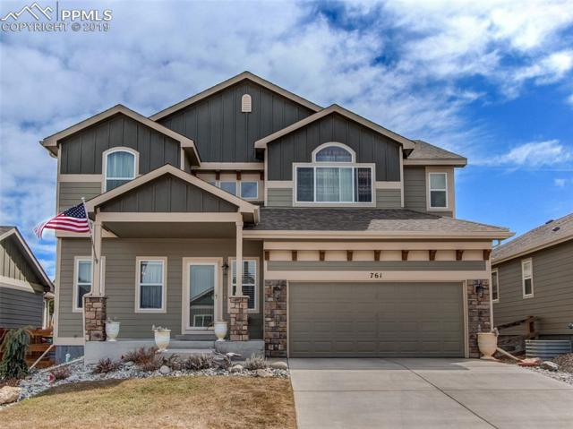 761 Tailings Drive, Monument, CO 80132 (#7909581) :: CC Signature Group