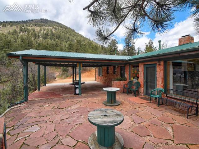 8250 Oak Street, Cascade, CO 80809 (#7910941) :: 8z Real Estate