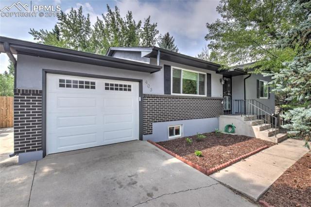 403 Locust Drive, Colorado Springs, CO 80907 (#7910977) :: Harling Real Estate
