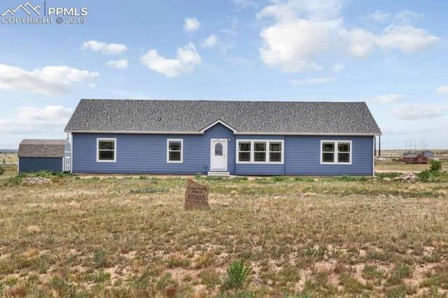 17585 High Plains View, Fountain, CO 80817 (#7911458) :: Action Team Realty