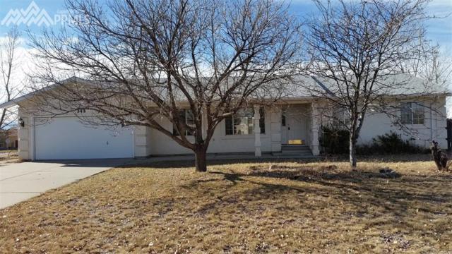 348 W Lookout Drive, Pueblo West, CO 81007 (#7912173) :: Jason Daniels & Associates at RE/MAX Millennium