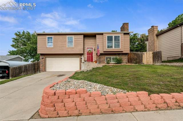 6617 Charter Drive, Colorado Springs, CO 80918 (#7913111) :: Action Team Realty