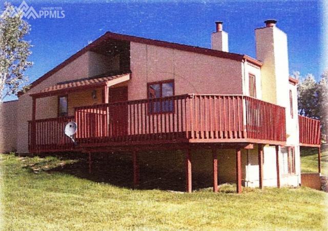 356 Mission Hill Way, Colorado Springs, CO 80921 (#7913167) :: Jason Daniels & Associates at RE/MAX Millennium