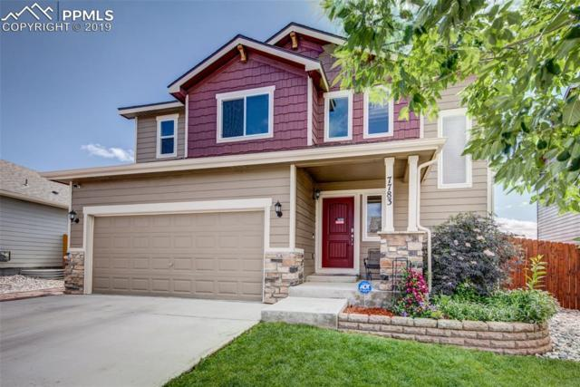 7783 Whipple Place, Fountain, CO 80817 (#7913274) :: Action Team Realty