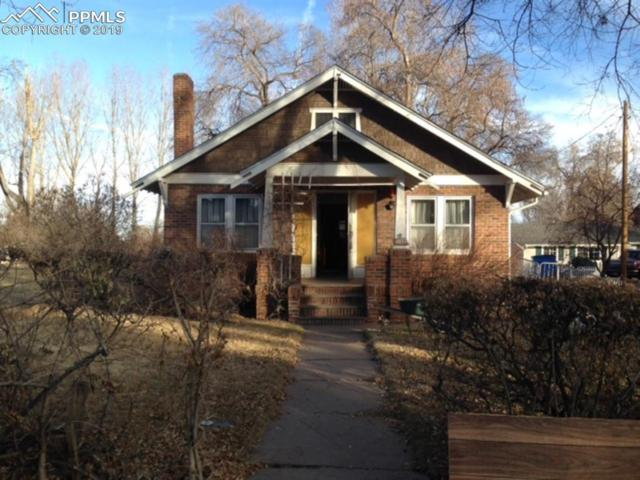 1032 S 12th Street, Canon City, CO 81212 (#7916120) :: Action Team Realty