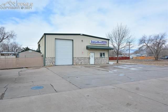 711 Carson Boulevard, Fountain, CO 80817 (#7917915) :: The Kibler Group
