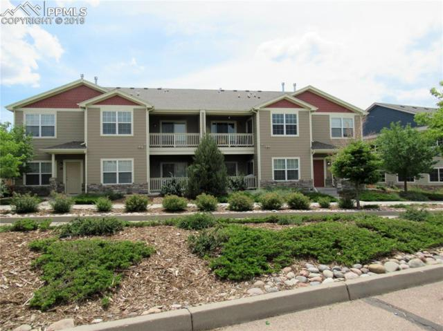 1535 Monterey Road #220, Colorado Springs, CO 80910 (#7919193) :: The Treasure Davis Team