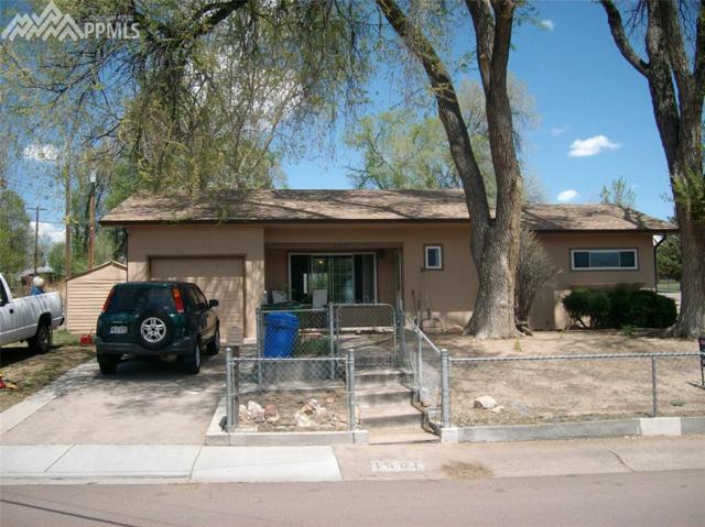1501 Hallam Drive, Colorado Springs, CO 80911 (#7919310) :: The Dunfee Group - Keller Williams Partners Realty