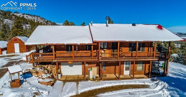 10795 Being Verified Trail, Pueblo, CO 81069 (#7921031) :: The Kibler Group