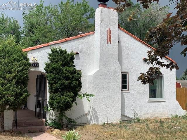 1318 E Kiowa Street, Colorado Springs, CO 80909 (#7923048) :: 8z Real Estate