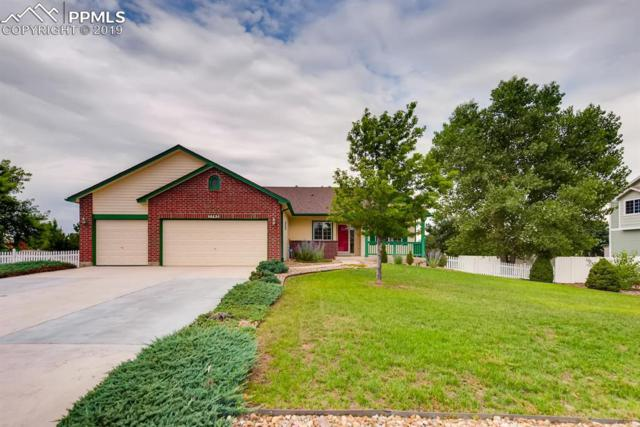 7743 Bullet Road, Peyton, CO 80831 (#7929180) :: The Treasure Davis Team