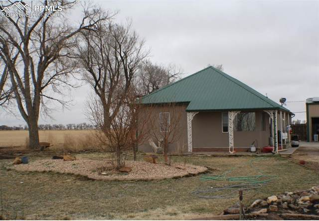 30269 County Road Kk Road, La Junta, CO 81050 (#7929357) :: The Kibler Group