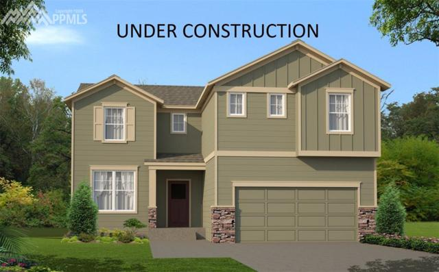 9717 Beckham Street, Peyton, CO 80831 (#7931911) :: The Dunfee Group - Keller Williams Partners Realty