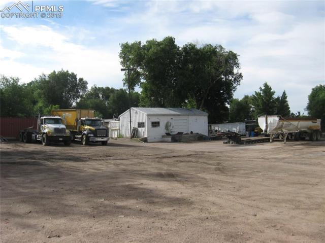 3305 N Hancock Avenue, Colorado Springs, CO 80907 (#7933036) :: The Treasure Davis Team
