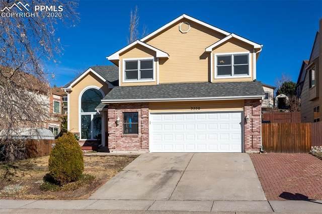 3550 Cranswood Way, Colorado Springs, CO 80918 (#7933274) :: The Kibler Group