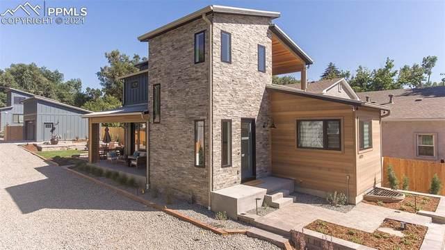 1025 N Prospect Street, Colorado Springs, CO 80903 (#7934951) :: The Scott Futa Home Team