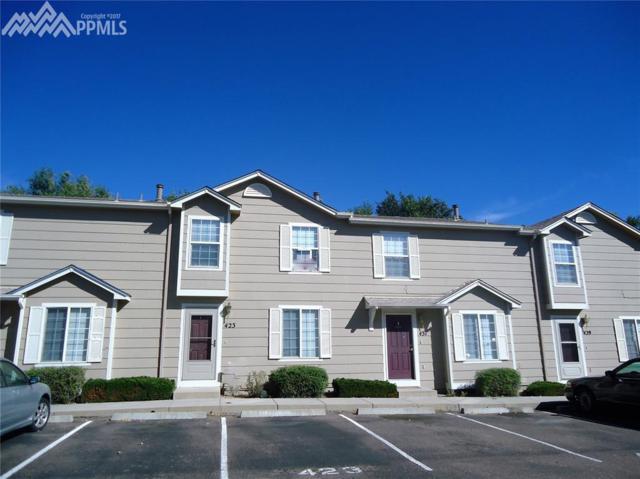 423 Ellers Grove, Colorado Springs, CO 80916 (#7935745) :: 8z Real Estate