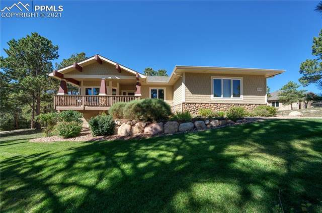 20376 Bald Mountain Court, Monument, CO 80132 (#7937929) :: You 1st Realty