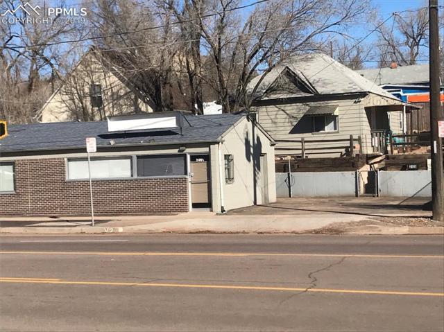 3120 W Colorado Avenue, Colorado Springs, CO 80904 (#7937987) :: Jason Daniels & Associates at RE/MAX Millennium
