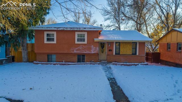 2561 Mount Vernon Street, Colorado Springs, CO 80909 (#7938702) :: The Daniels Team