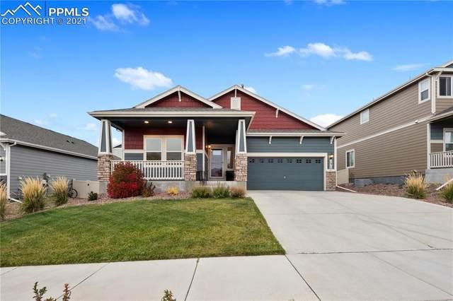 1317 Celtic Street, Colorado Springs, CO 80910 (#7940934) :: The Kibler Group