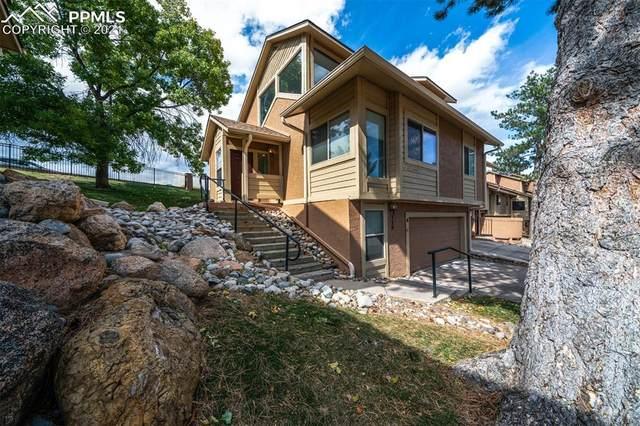 320 Autumn Ridge Circle A, Colorado Springs, CO 80906 (#7943038) :: Venterra Real Estate LLC