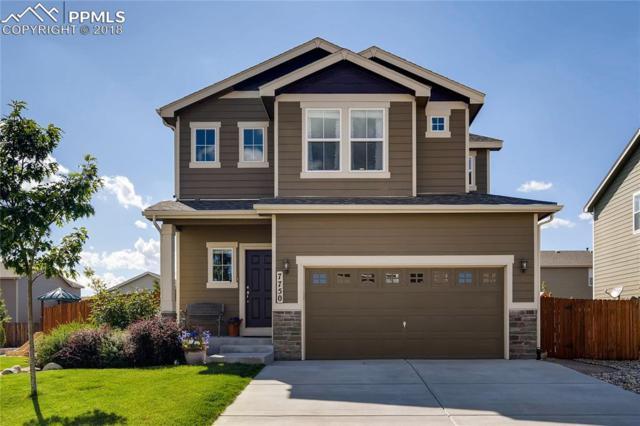7750 Springwood Terrace, Colorado Springs, CO 80908 (#7947807) :: CENTURY 21 Curbow Realty