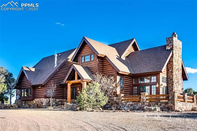 29022 Gonzales Canyon View, Aguilar, CO 81020 (#7950625) :: Tommy Daly Home Team