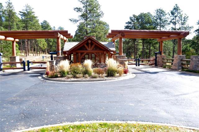 4760 Hidden Rock Road, Colorado Springs, CO 80908 (#7951487) :: 8z Real Estate