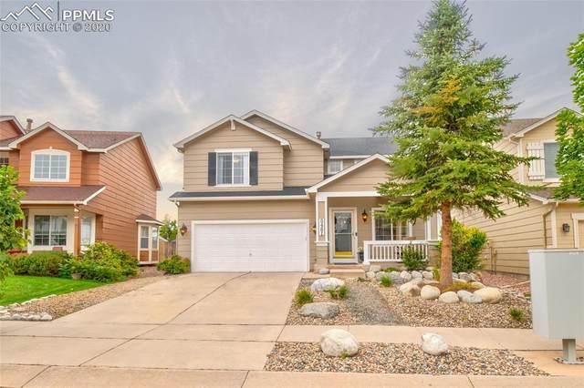 5481 Pioneer Mesa Drive, Colorado Springs, CO 80923 (#7952615) :: Action Team Realty