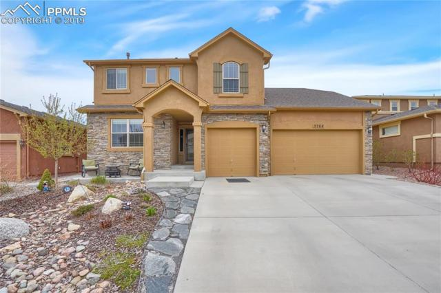 5264 Imogene Pass Place, Colorado Springs, CO 80924 (#7953391) :: The Daniels Team