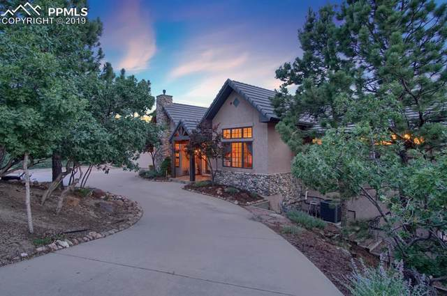 1605 Allegheny Drive, Colorado Springs, CO 80919 (#7955407) :: 8z Real Estate
