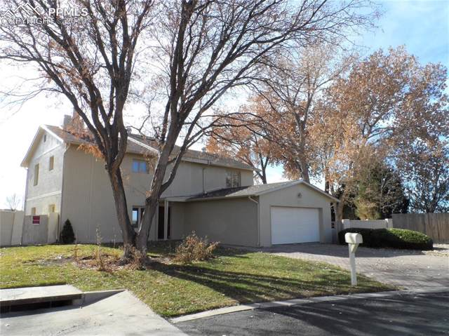 21 Terrace Drive, Pueblo, CO 81001 (#7957592) :: Tommy Daly Home Team