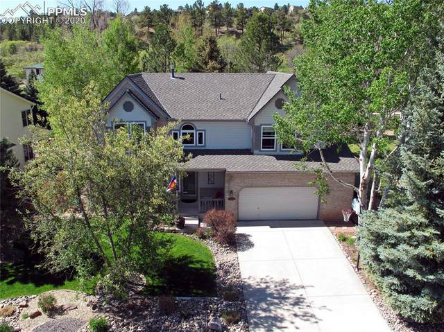 1445 Casson Court, Colorado Springs, CO 80919 (#7957743) :: Fisk Team, RE/MAX Properties, Inc.