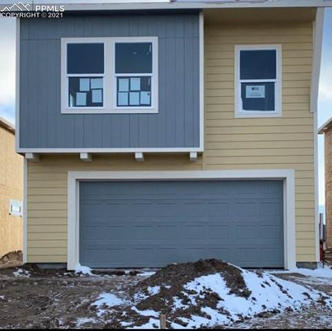 856 Technology Court, Colorado Springs, CO 80915 (#7958731) :: Action Team Realty