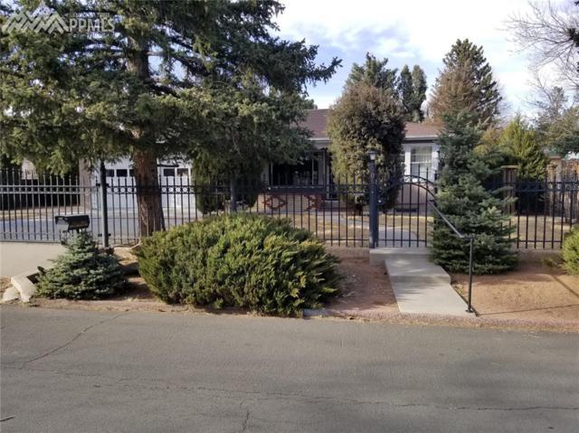 506 Kinnikinnik Drive, Colorado Springs, CO 80905 (#7959143) :: Jason Daniels & Associates at RE/MAX Millennium