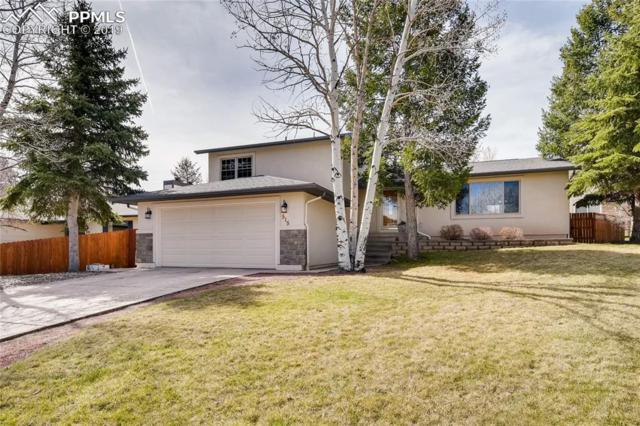 515 Gilcrest Road, Colorado Springs, CO 80906 (#7960172) :: CC Signature Group