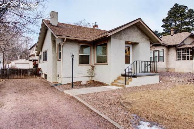 1824 Fenmoor Place, Colorado Springs, CO 80905 (#7960578) :: The Kibler Group