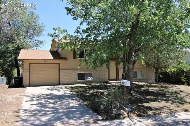 2023 Ventura Drive, Colorado Springs, CO 80910 (#7960582) :: Re/Max Structure