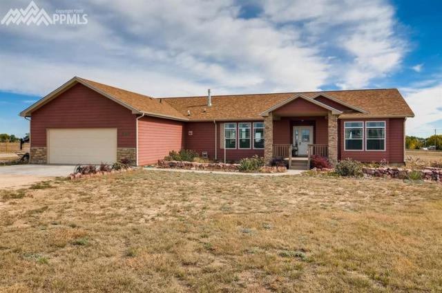 4605 Windmill Flats Court, Peyton, CO 80831 (#7960638) :: Action Team Realty