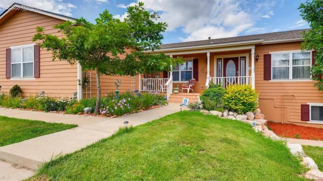 3510 Spaatz Road, Monument, CO 80132 (#7961640) :: 8z Real Estate