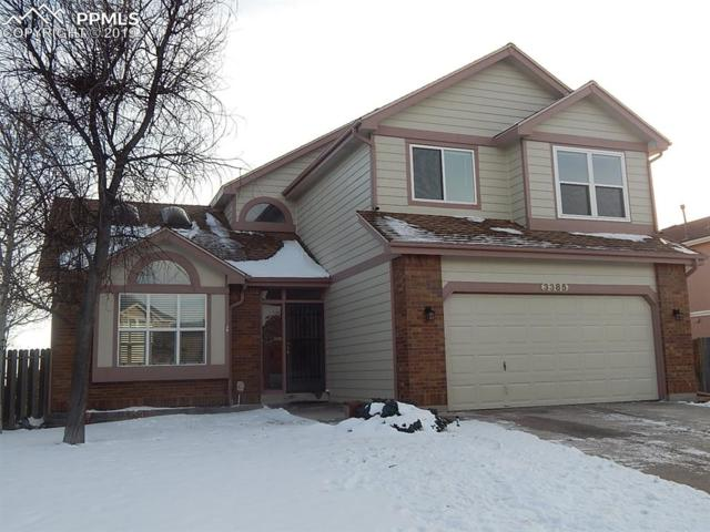 3385 Birnamwood Drive, Colorado Springs, CO 80920 (#7962526) :: Venterra Real Estate LLC