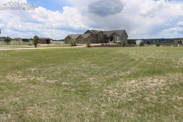 12440 Lonesome Pine Trail, Elbert, CO 80106 (#7962561) :: Action Team Realty